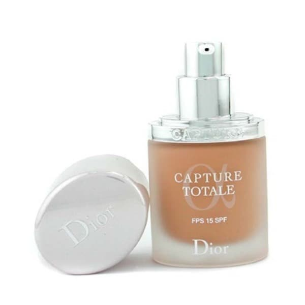 Dior Capture Totale Dark Beige Foundation