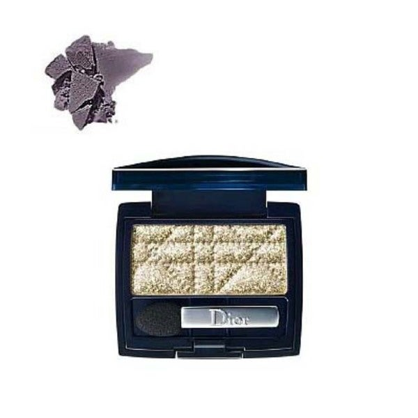 Dior 1 Colour Ultra Smooth High Impact 'Ultra Violet' Eyeshadow