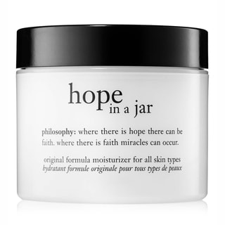 Philosophy Hope in a Jar 4-ounce Moisturizer for All Skin Types