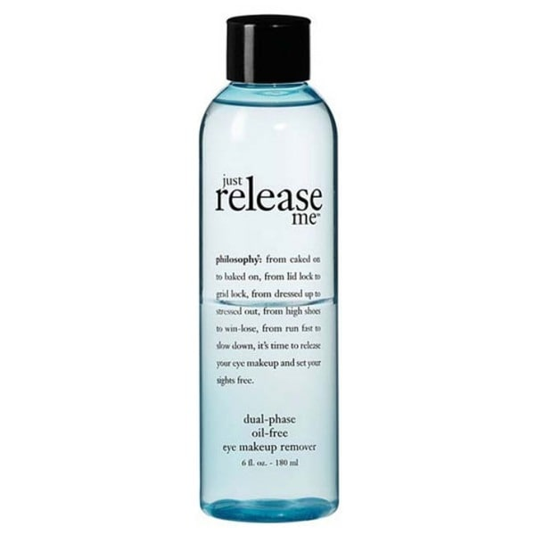 Philosophy 'Just Release Me' Eye Makeup Remover