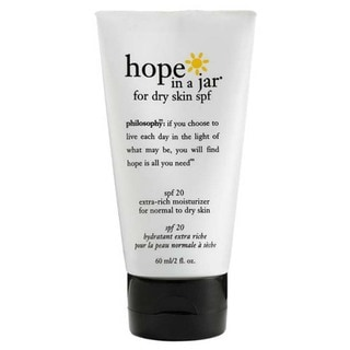 Philosophy Hope In A Jar Extra-rich Moisturizer for Dry Skin