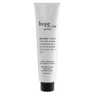 Philosophy Hope in a Jar Oil-free Moisturizer for Normal to Oily Skin
