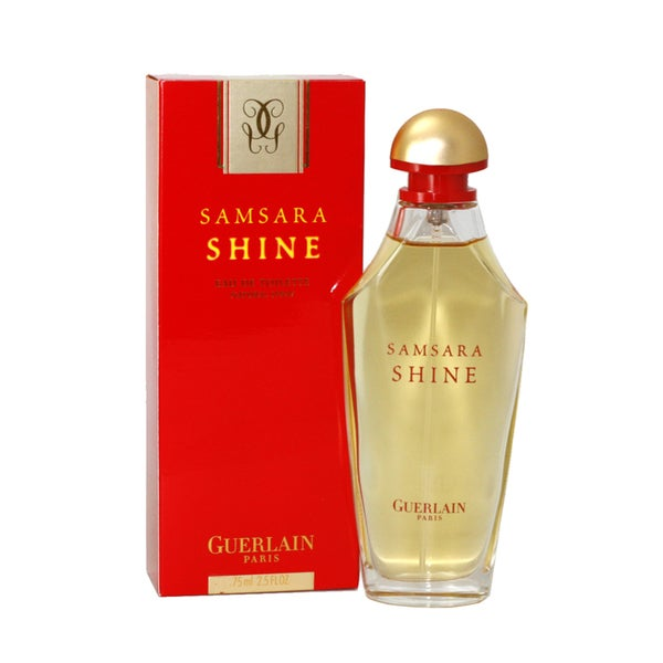 Guerlain Samsara Shine Women's 2.5-ounce Eau de Toilette Spray