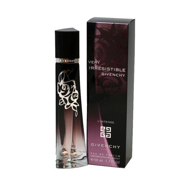 Givenchy Very Irresistible Lintense Women's 1.7-ounce Eau de Parfum Spray