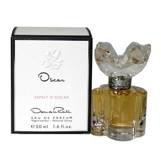 Oscar de La Renta Oscar Women's 1.6-ounce Espirit de Parfum Spray