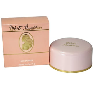 Evyan 'White Shoulders' Women's 2.6-ounce Dusting Powder