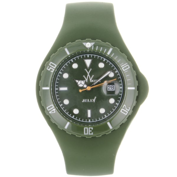 Toy Watch Jelly Unisex Collection Watch