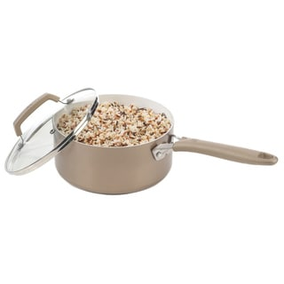 Wearever Pure Living 3-quart Sauce Pan