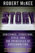 Story: Substance, Structure, Style, and the Principles of Screenwriting (Hardcover)