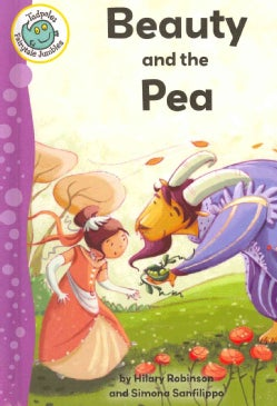 Beauty and the Pea (Hardcover)