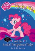 Pinkie Pie and the Rockin' Ponypalooza Party! (Paperback)