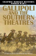 Gallipoli and the Southern Theaters (Paperback)