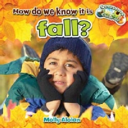 How Do We Know It Is Fall? (Hardcover)