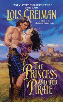 The Princess and Her Pirate (Paperback)