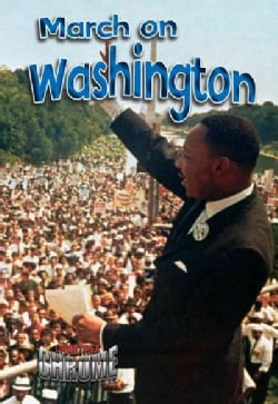 March on Washington (Hardcover)