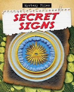 Secret Signs (Hardcover)
