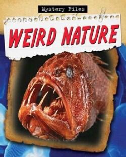 Weird Nature (Hardcover)