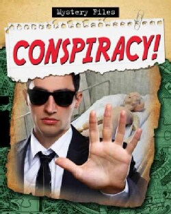 Conspiracy! (Paperback)