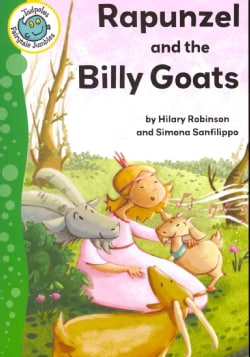 Rapunzel and the Billy Goats (Paperback)