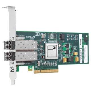 HP 82B 8Gb 2-port PCIe Fibre Channel Host Bus Adapter