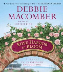 Rose Harbor in Bloom (CD-Audio)