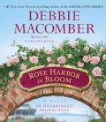 Rose Harbor in Bloom (CD-Audio)