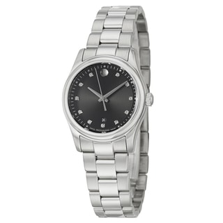 Movado Women's Stainless Steel 'Sportivo' Watch