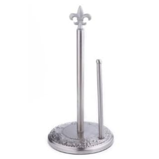 Victoria Standing Paper Towel Holder