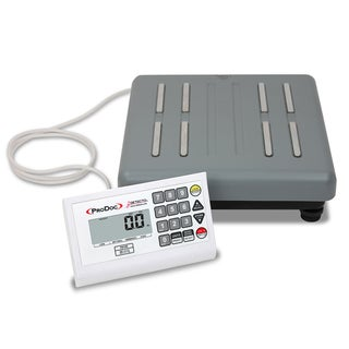 Detecto PD150 Body Fat Analysis Scale