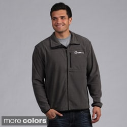 Farmall IH Men's Embroidered Arctic Fleece Jacket