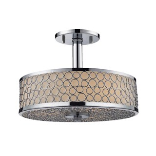 Synergy 3-light Pendant Fixture
