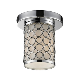 Synergy Flush-mount Light Fixture