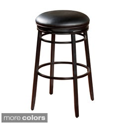 Safford Backless Bar Stool