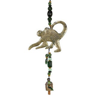 Monkey Around Wind Chime (India)