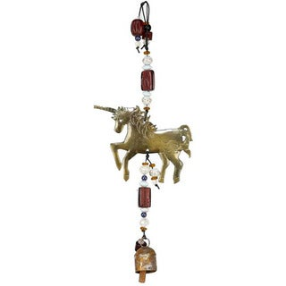 The Last Unicorn Wind Chime (India)