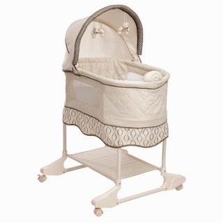 Safety 1st Nod-A-Way Bassinet in Waves