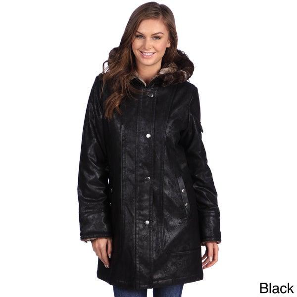 Nuage Women's Napa Coat