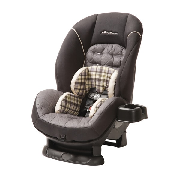 Eddie Bauer Sport Convertible Car Seat in Colfax