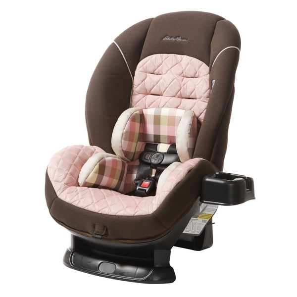 Eddie Bauer Sport Convertible Car Seat in Harmony