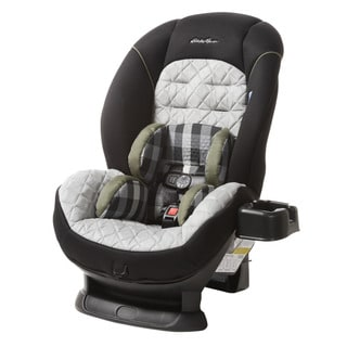 Eddie Bauer Sport Convertible Car Seat in Evergreen