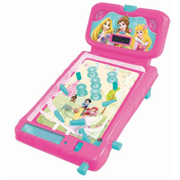 Princess Electronic Pinball