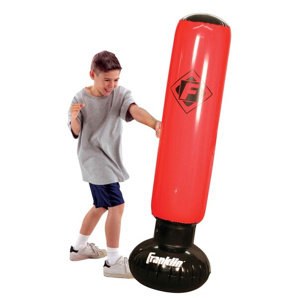 Franklin Mega Boxing Bag