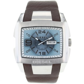 Diesel Men's DZ4246 'Analog' Stainless Steel Watch