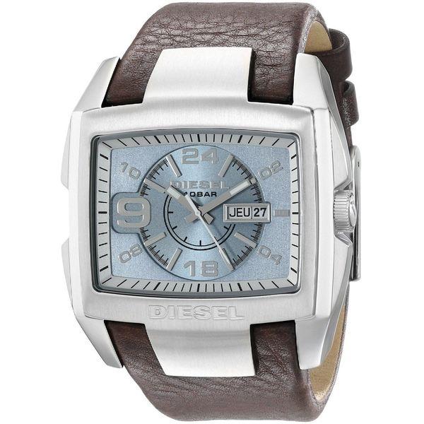Diesel Men's DZ4246 'Analog' Stainless Steel Watch