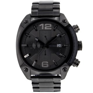 Diesel Men's Advance Chronograph Watch