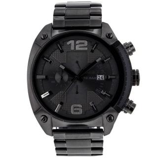 Diesel Men's Advance Chronograph Watch
