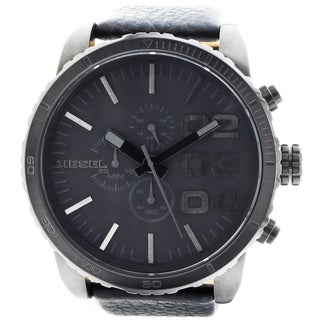 Diesel Men's 'XXL' Stainless Steel Watch