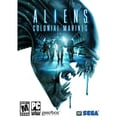 PC - Aliens Colonial Marines