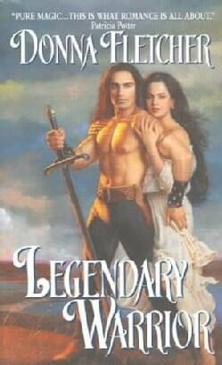 Legendary Warrior (Paperback)