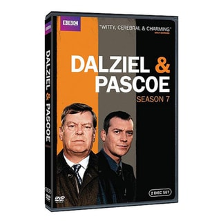 Dalziel And Pascoe: Season Seven (DVD)